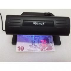 Micron Mn1014 Para Kontrol Cihazı Uv