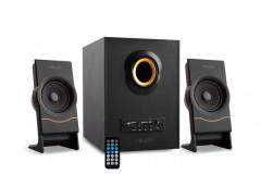 Mikado 2+1 Dijital Ses Sistemi