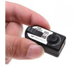 Mini Hd DV 720x480 Dijital Kamera