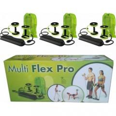 Multi Flex Pro Karın Kası Ve Şinav Spor Aleti