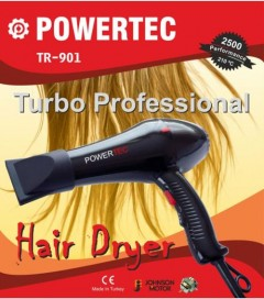 Powertec Tr 901 Fon Makinasi 2500 Watt