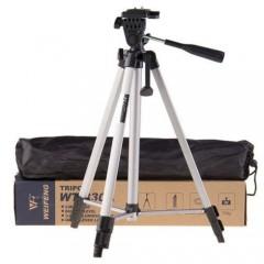 Profesyonel Fotoğraf Makinesi Tripodu 102 cm