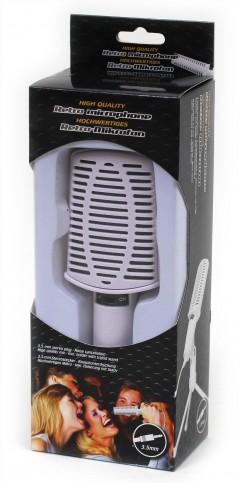 Retro Mikrofon Karaoke