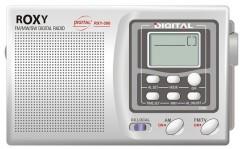 Roxy RXY-300 Dijital Kanal Göstergeli Radyo