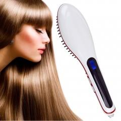 Saçı Düzleştiren Tarak Miss Hair Fast Hair