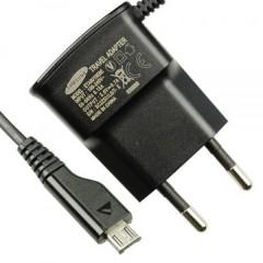 Samsung Micro USB Girişli Seyahat Şarj Cihazı