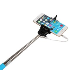Selfie Çubuğu Kablolu