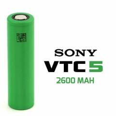 Sony VTC5 18650 2600 mAh 30A IMR