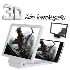 Telefon 3D Ekran Büyüteci