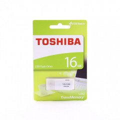 Toshiba 16 Gb Flash Bellek