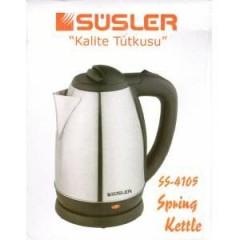 Süsler Çelik Kettle SS-4105-1