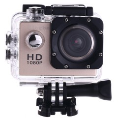 Waterproof  30M Full HD  Kamera