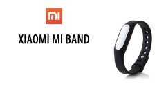 Xiaomi Mi Band Akıllı Bileklik