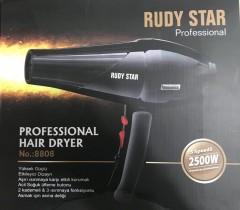 RUDY STAR Profesyonel Fön Makinası 2500W