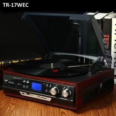 La Musica Pikap TR-17Wec