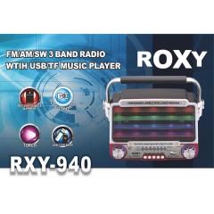 USB Ve TF Okuyucu Müzik Çalar Portatif Radyo