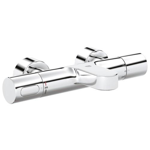 Grohe Grohtherm 3000 Cosmopolitan Termostatik Banyo Bataryası