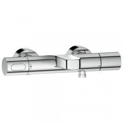 Grohe Grohtherm 3000 Cosmopolitan Termostatik Banyo Bataryası-2