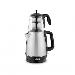 Sinbo STM-5811 Elektrikli Çay Makinesi Semaver Yılbaşı Hediyesi