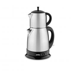 Sinbo STM-5400 Elektrikli Çay Makinesi Semaver Yılbaşı Hediyesi
