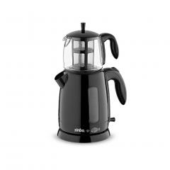 Sinbo STM-5700 Elektrikli Çay Makinesi Semaver Yılbaşı Hediyesi