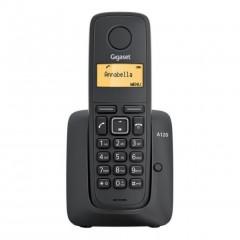 Gigaset  1 Harici 2 Dahili Dect Telsiz Kablosuz Telefon Santrali-1