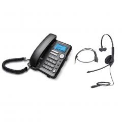 Ttec TK 3800 Jabra BIZ 1500 Mono Kulaklıklı Telefon