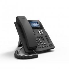 Fanvil X3SP (POE) Voıp Renkli Ekran Tuşlu IP Telefon