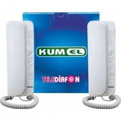 Kumel Telediafon Asansör,Vip Araç,Ambulans Telefon Sistemi