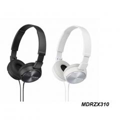Sony MDRZX310 & MDRZX110AP Stereo Mikrofonlu Kafa bantlı Kulaklık