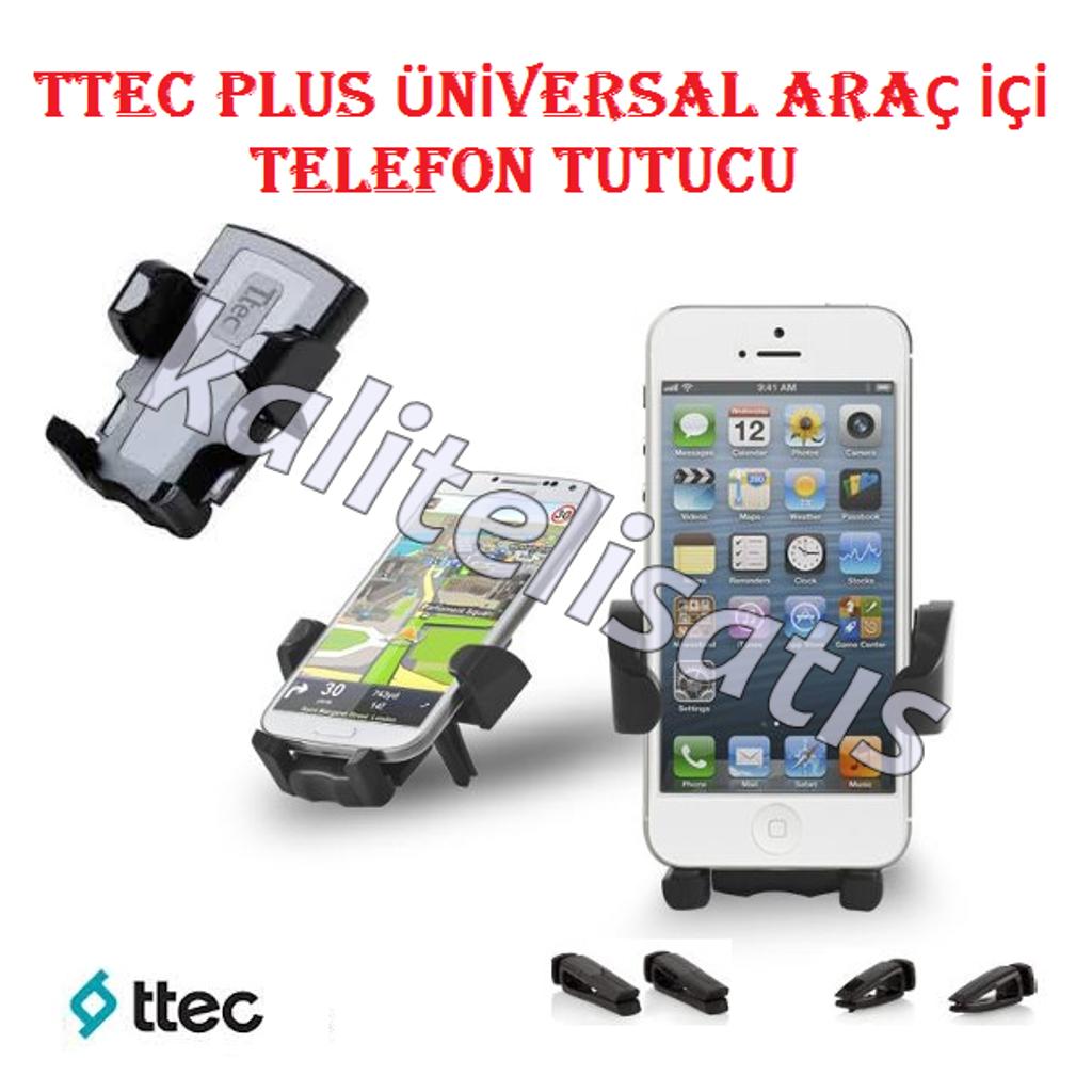 Ttec Universal Araç İçi Cep Telefon Tutucu