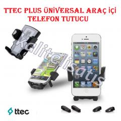 Ttec Universal Araç İçi Cep Telefon Tutucu-2