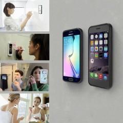 iPhone 5/5S/SE Yerçekimsiz Yapışkan Cep Telefonu Nano Kılıf