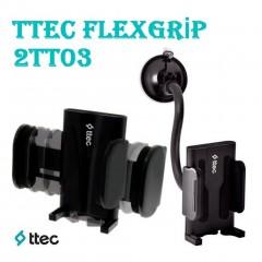 Ttec Flexgrip2 Üniversal Araç İçi Telefon Tutucu
