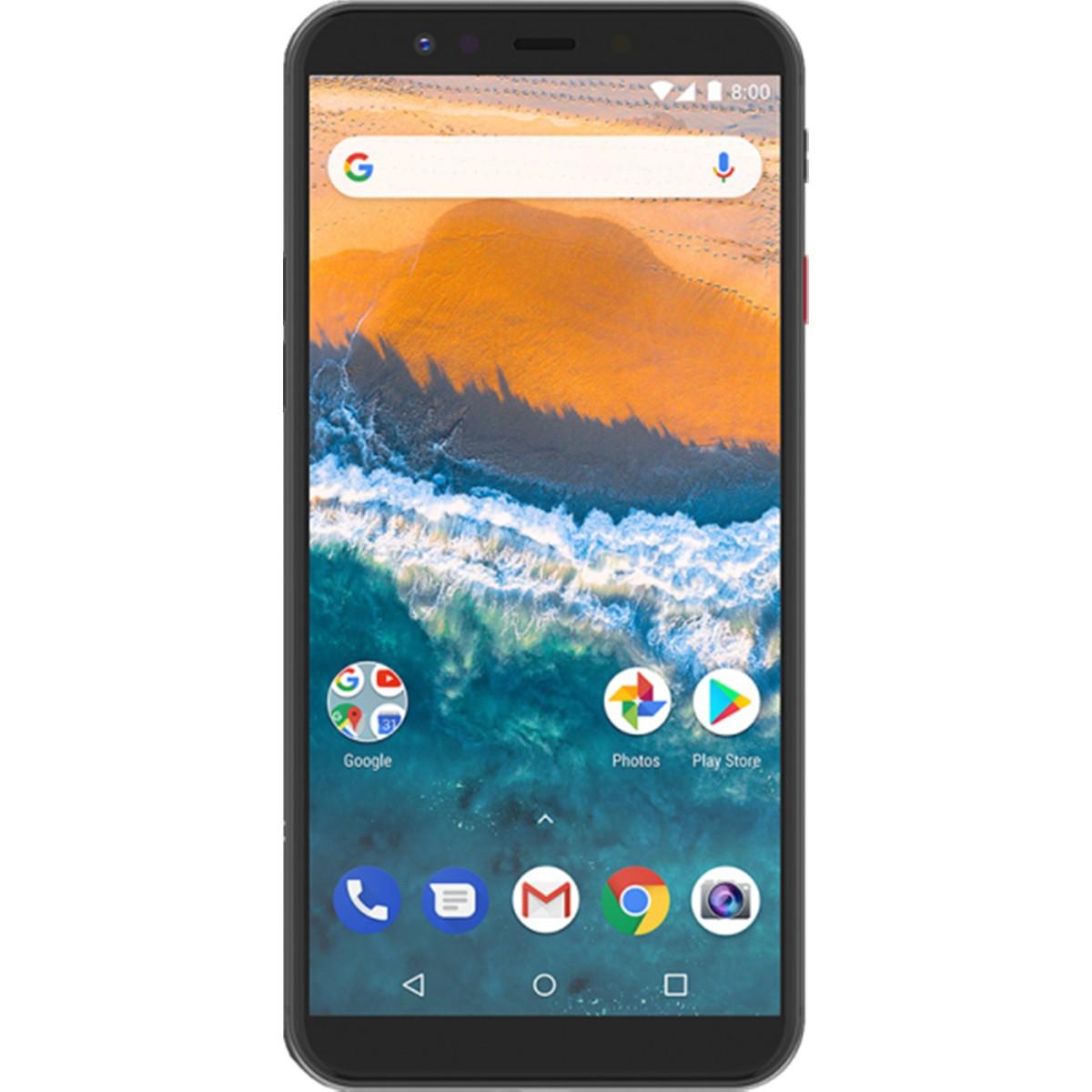general mobile gm 9 pro 64 gb 4 gb ram 6 01 inc 12 mp 8 mp cift arka kamerali akilli cep telefonu